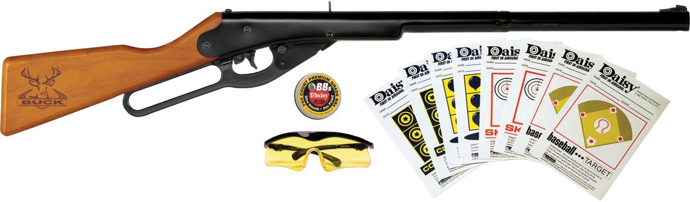 Daisy Buck Air Rifle Fun Kit