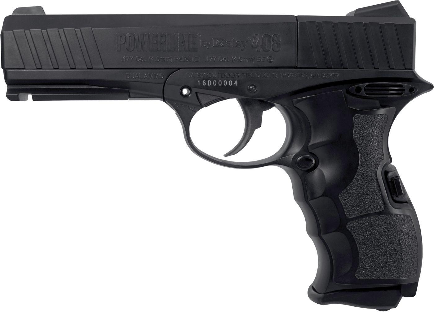 Daisy 408 BB/Pellet Gun