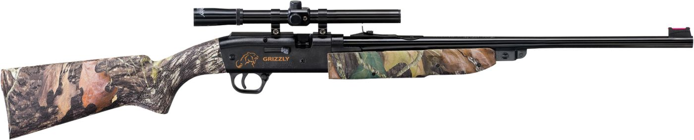 Daisy Model 840 BB/Pellet Gun
