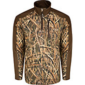 Drake Waterfowl Breathlite 2.0 Quarter Zip Hunting Pullover