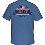 Drake Waterfowl Men's Drake Patriot Short Sleeve T-Shirt