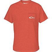Drake Waterfowl Men's Committed Mallard T-Shirt