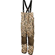 Drake Waterfowl Men's Guardian Flex Insulated Hunting Bib