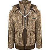 Drake Waterfowl Men's Guardian Flex Full Zip Shell Weight Hunting Jacket