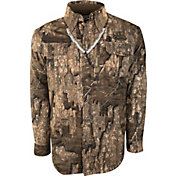 Drake Waterfowl Men's Guardian Flex Shirket