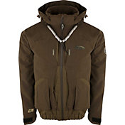 Drake Waterfowl Men's Guardian Elite Boat and Blind Hunting Jacket