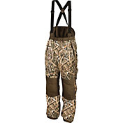 Drake Waterfowl Men's Guardian Elite High-Back Insulated Hunting Pants