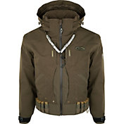 Drake Waterfowl Men's Guardian Elite Flooded Timber Insulated Hunting Jacket