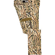 Drake Waterfowl MST Fleece-Lined Camo Tech Stretch Hunting Pants