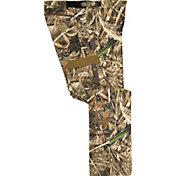 Drake Waterfowl MST Fleece-Lined Camo Tech Stretch Hunting Pants