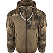 Drake Waterfowl Endurance Hybrid Liner Hunting Full Zip Hooded Hunting Jacket
