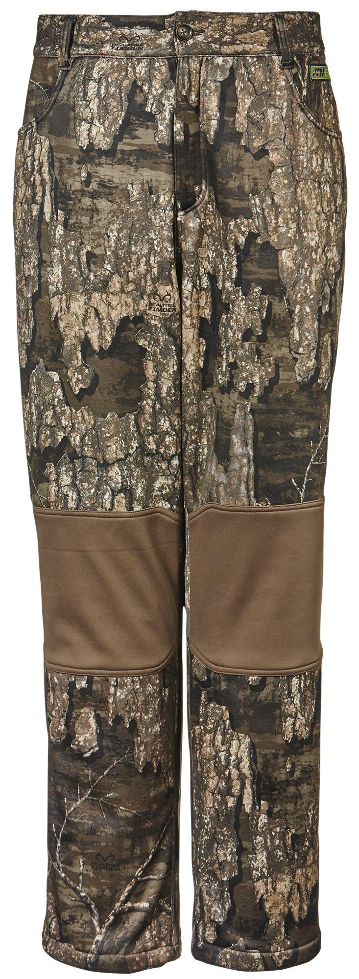 Drake Waterfowl Men's Non-Typical Endurance Hunting Pants, XL