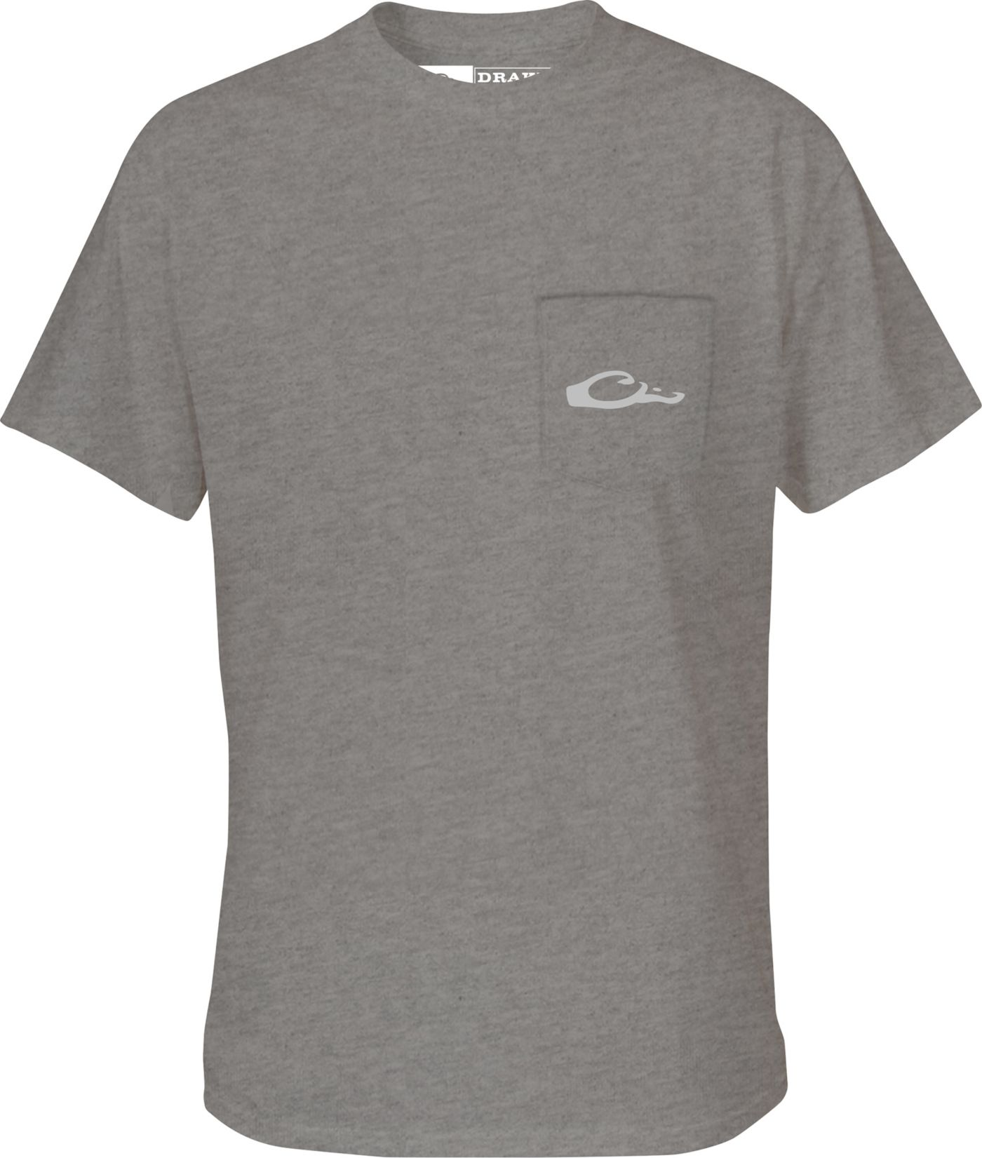 Drake Waterfowl Men's Puddle Duck Collection T-Shirt
