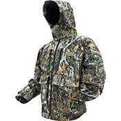 frogg toggs Men's Pilot II Waterfowl Jacket