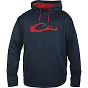 Drake Waterfowl Men's Performance Hoodie (Regular and Big & Tall)
