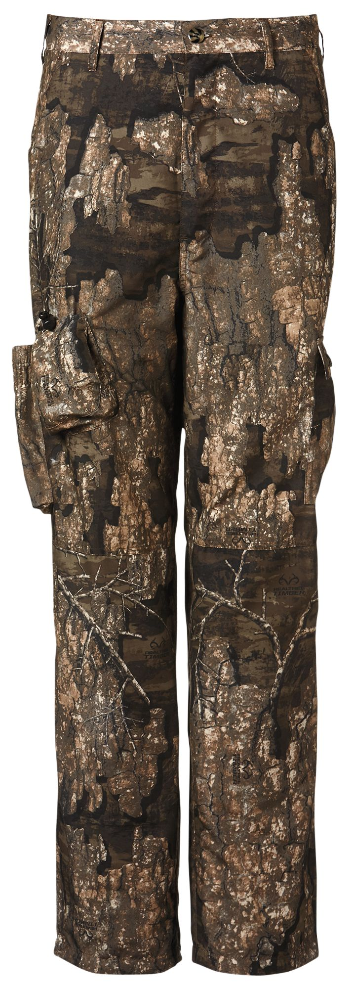 Drake Waterfowl Tech Turkey Pants, Men's, Medium, Multi