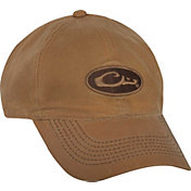 Drake Waterfowl Men's 8oz. Waxed Canvas Cap