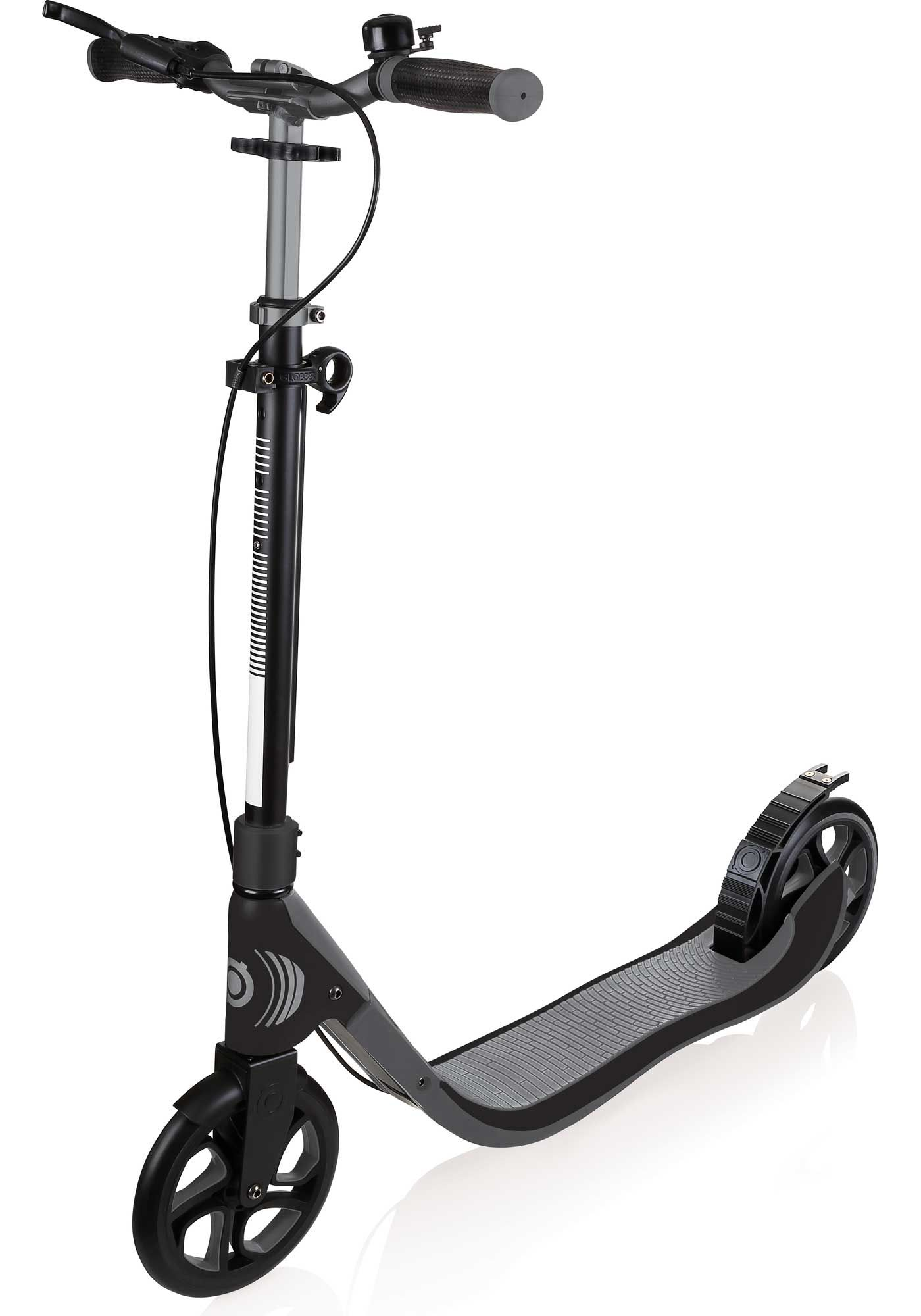 Globber One NL 205 Deluxe Scooter