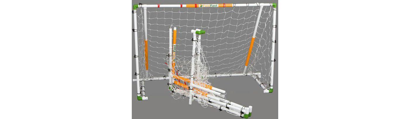 FoldFast Folding Soccer Goal