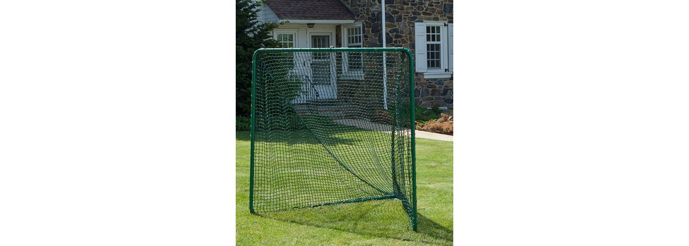 FoldFast 5mm Lacrosse Goal Replacement Net