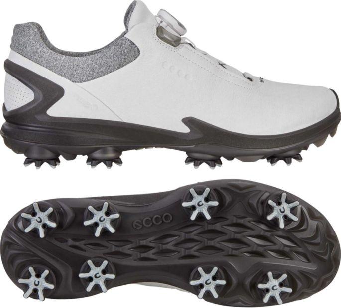02b43c6589 ECCO Men's BIOM G 3 BOA Golf Shoes