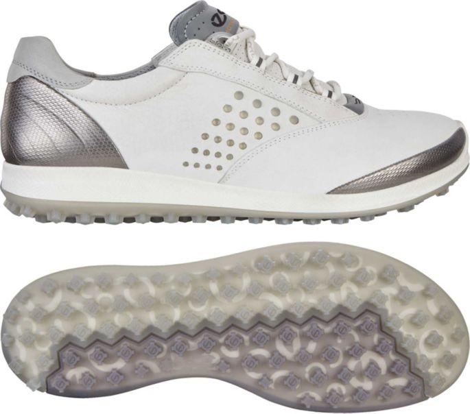 b553d7b9 ECCO Women's BIOM Hybrid 2 Golf Shoes