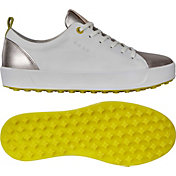 ECCO Women's Soft Golf Shoes