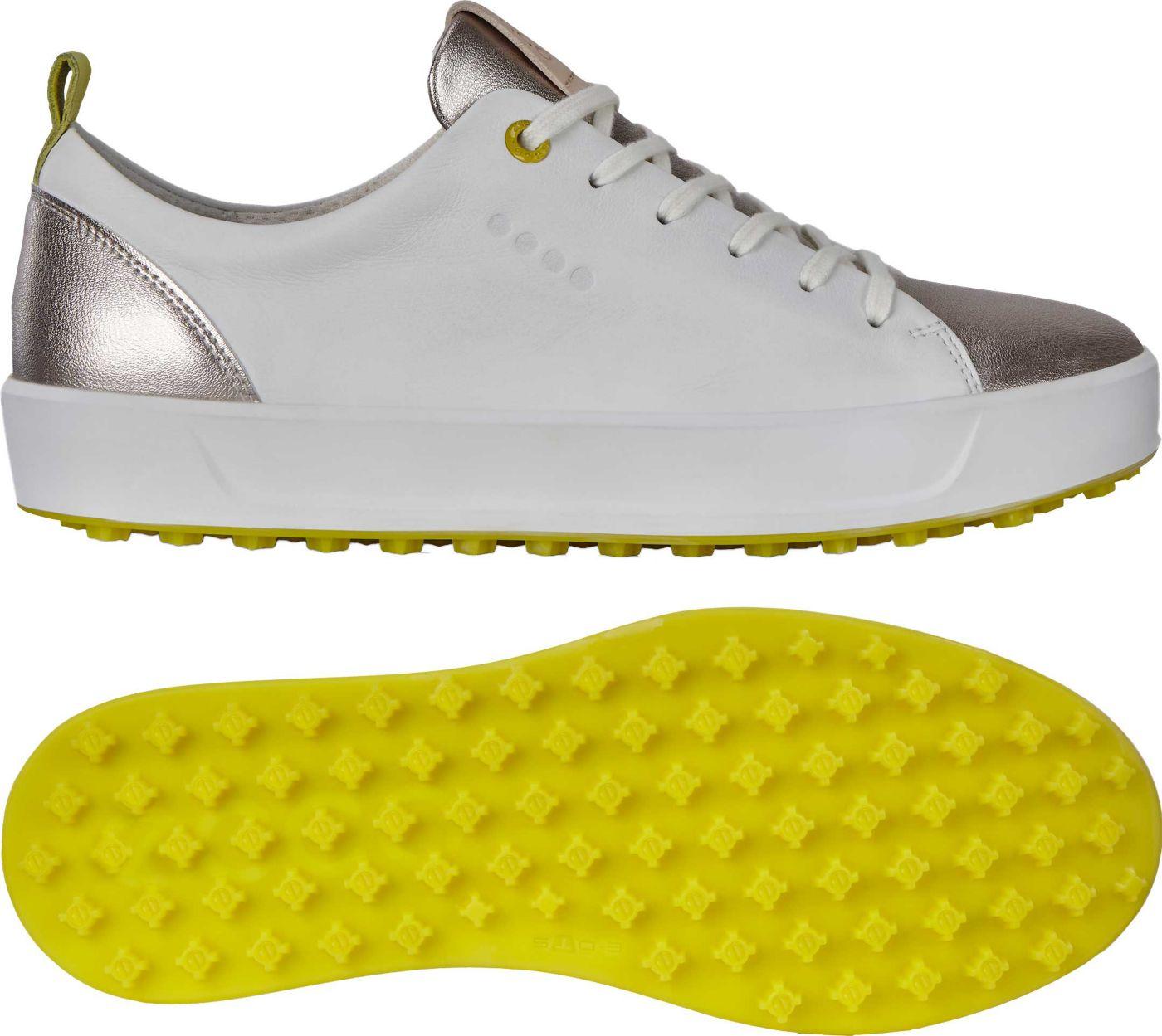 ECCO Women's Soft Golf Shoes