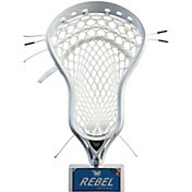 "East Coast Dyes Rebel Defense Custom Elite on Carbon 2.0 60"" Complete Lacrosse Stick"