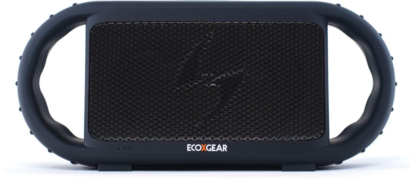 ECOXGEAR EcoXBT Portable Speaker