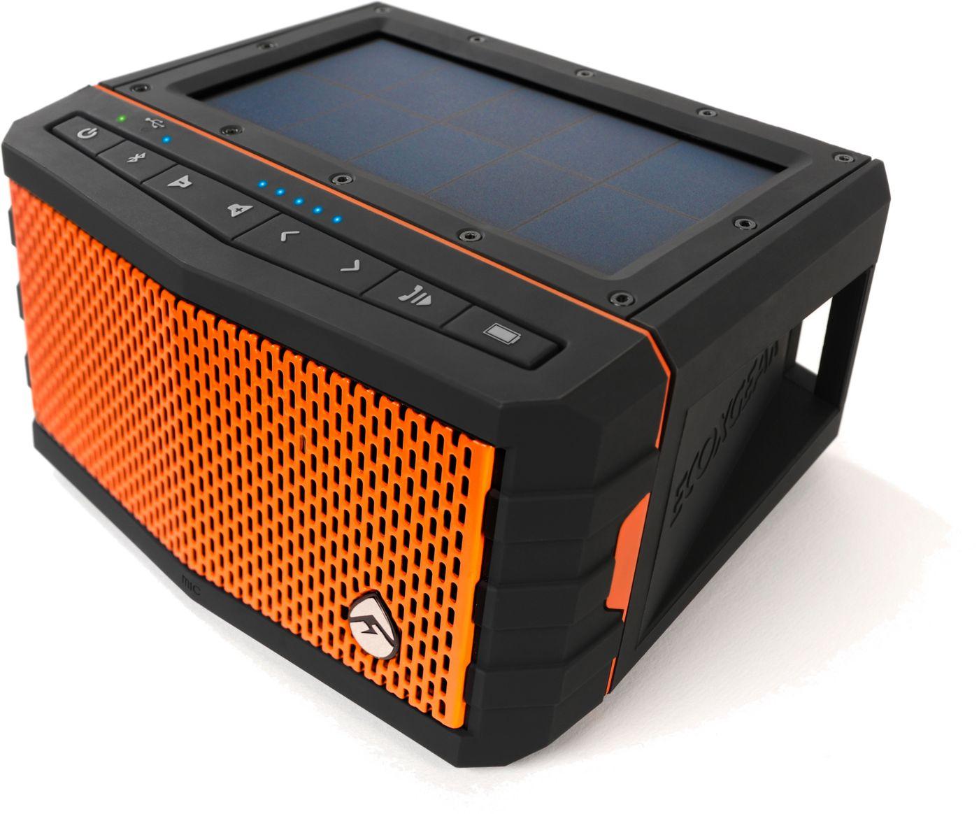 ECOXGEAR SolJam Portable Speaker