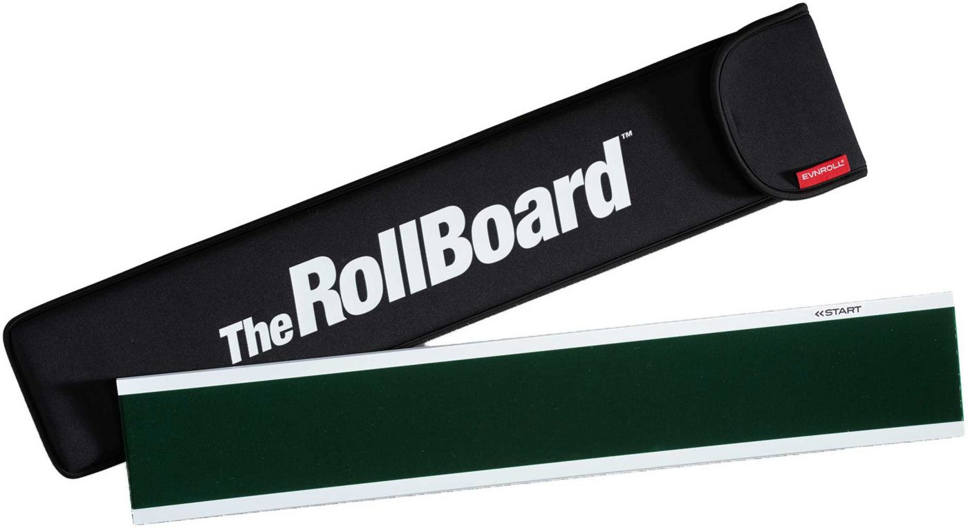 Evnroll RollBoard Putting Mat