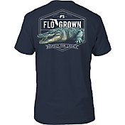 FloGrown Men's Local Gators T-Shirt