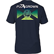 FloGrown Men's Mahi Skin Flag T-Shirt