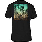 FloGrown Men's Palms Coast T-Shirt