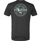 FloGrown Men's Tropical Circle T-Shirt