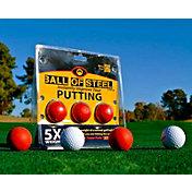 Eyeline Golf Ball of Steel - 3 Pack