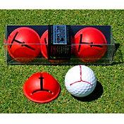 Eyeline Golf Impact Ball Liner by Hank Haney - 3 Pack