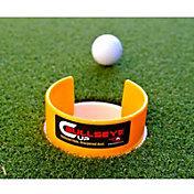 EyeLine Golf Bullseye Cup Putting Aid
