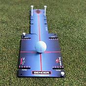 EyeLine Golf Bender Putting Board