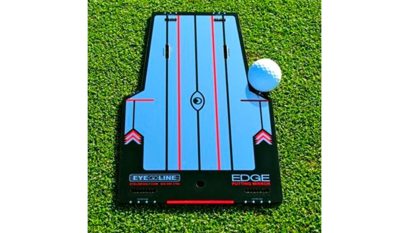 EyeLine Golf Edge Putting Mirror