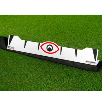 EyeLine Golf Edge Putting Rail
