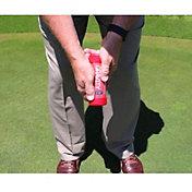 EyeLine Golf Gravity Grip Setup Trainer