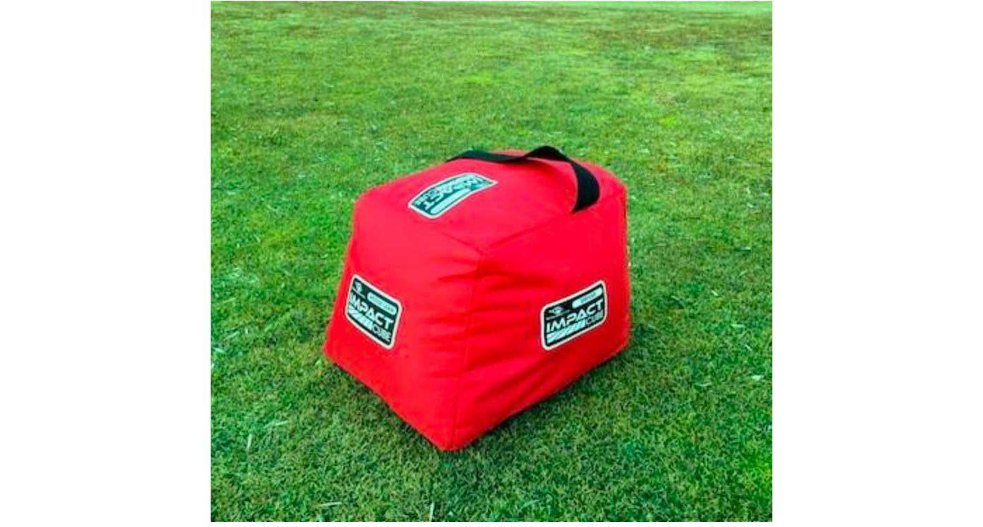 Eyeline Golf Impact Cube