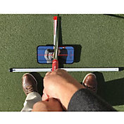 EyeLine Golf Practice T with Mirror