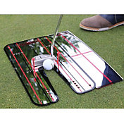 EyeLine Golf Shoulder Mirror – Classic Putting Mirror