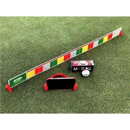 EyeLine Golf SloMo Screen Putting Aid