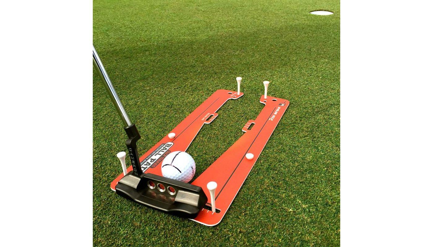 EyeLine Golf Slot Trainer Putting Aid System