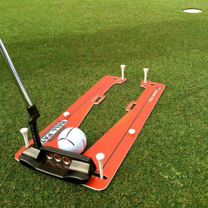 EyeLine Golf Slot Trainer Putting Aid System