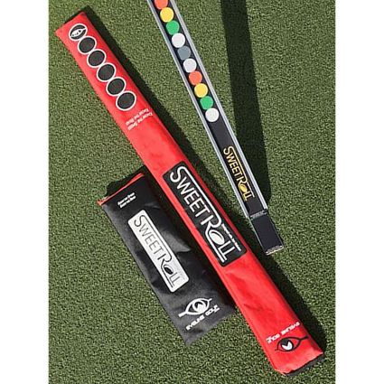 EyeLine Golf Sweet Roll Rail Putting System